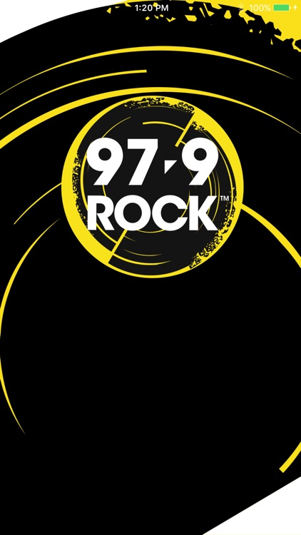 97.9 ROCK Fort McMurray screenshot-4