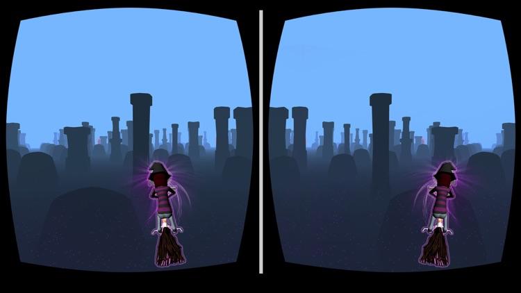 Flying Fenny screenshot-3