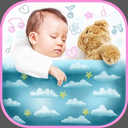 Baby Lullaby Songs – Relax.ing Good Night Sounds and Soothing Music for Kids' Sweet Dream.s