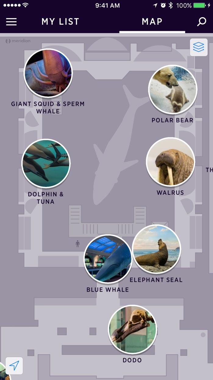 Explorer: The American Museum of Natural History Screenshot
