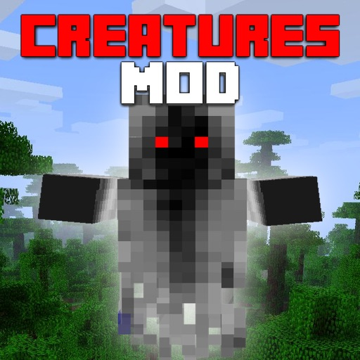 Creatures Mod for Minecraft PC Game Edition - Mods Pocket Guide