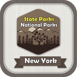 New York State Parks & National Parks