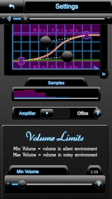 AutoVolume ~ Automatic Volume Control | App Price Drops