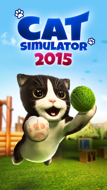 Cat Simulator 2015