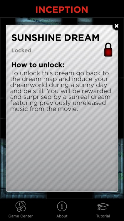 Inception - The App screenshot-4