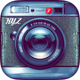 Awesome Light Cam FX 360 Pro - The ultimate photo editor plus art image effects & filters