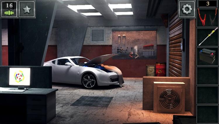 密室逃脫官方系列3:越獄大逃亡 - 史上最坑爹的越獄密室逃亡解謎益智遊戲