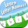 Letter Name Recognition