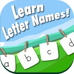 Letter Name Recognition