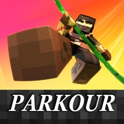 Parkour Maps Pro - Download Best Map for MineCraft PC Edition