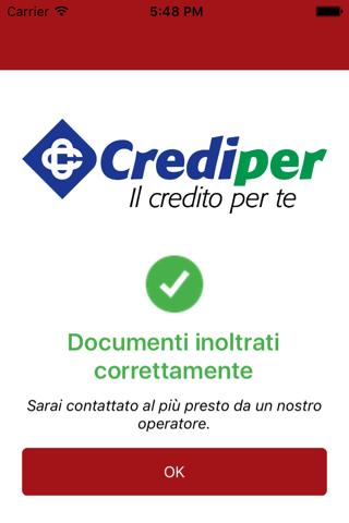 Crediper Doc - náhled