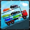 Car Transporter 3D - Vehicle Police Duty Driving Truck Simulator Game
