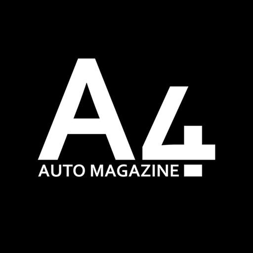 A4 AUTO MAGAZINE