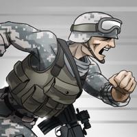 Codes for Battle Soldier Frontline Rivals: Big League Arms Battle Hack