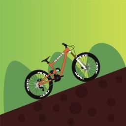 Bike Mountain Stunt
