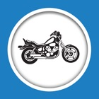 Motorcycle Test Prep icon