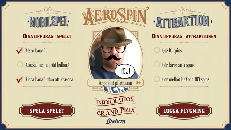 AeroSpin screenshot-0