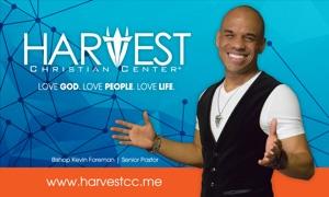 Harvest Christian Center Online