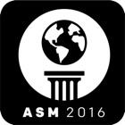 ASM2016 icon