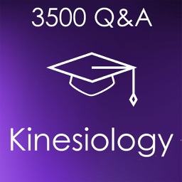Kinesiology Exam Review: 2700 Study Notes & Quiz