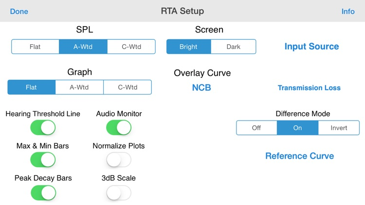 RTA Pro by Studio Six Digital screenshot-3