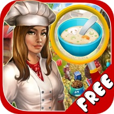 Activities of Cooking mania Hidden Objects