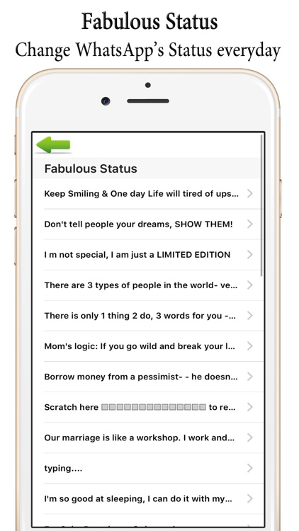 WhatsUp for WhatsApp (with Password / Touch ID) screenshot-4