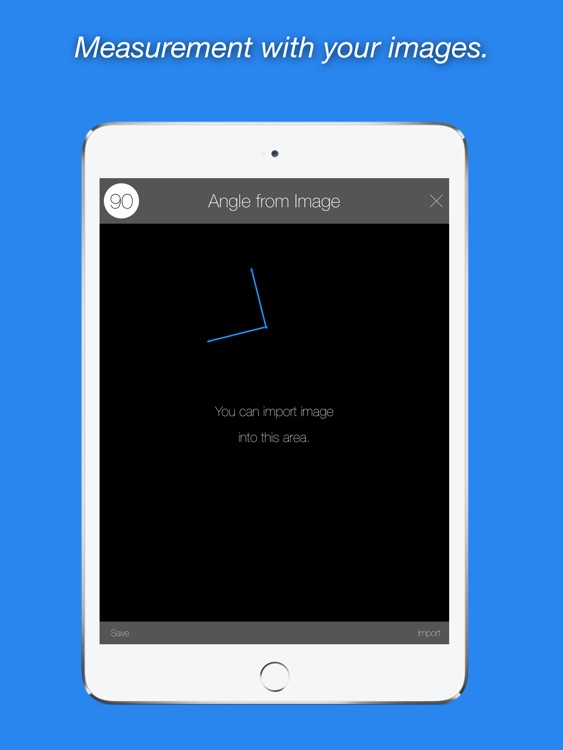 Angle Meter HD FREE for iPad screenshot-3