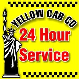 Yellow Cabs Bristol