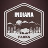 Indiana State & National Parks