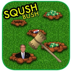 Activities of Sqush Bush