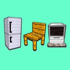 Furniture for Minecraft