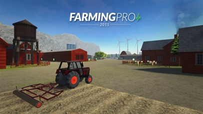 Screenshot for Farming PRO 2015 in Saudi Arabia App Store