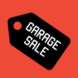 Garage Sale Cashier
