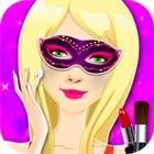 Eis-Königin Prinzessin Makeover Spa Make-Up & Magisches Makeover Mädchen Spiele Anzieh icon