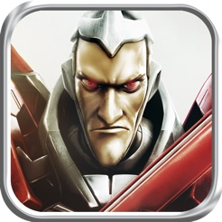 Battleborn® Tap