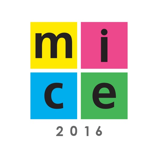 MICE Exhibition 2016