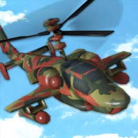 Codes for Helicopter Gunship Battle Flight Simulator Game 3D Free Hack
