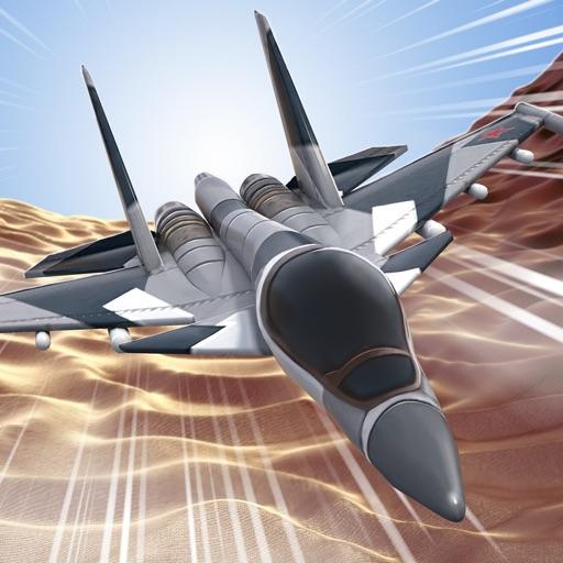 Самолет Симулятор . бесплатно небо самолеты полет бой игра онлайн 3д