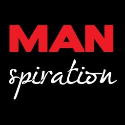 MANspiration Magazine: Inspiration, motivation & emotional support for Men