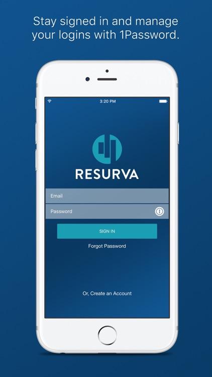 Resurva Appointment Manager screenshot-4