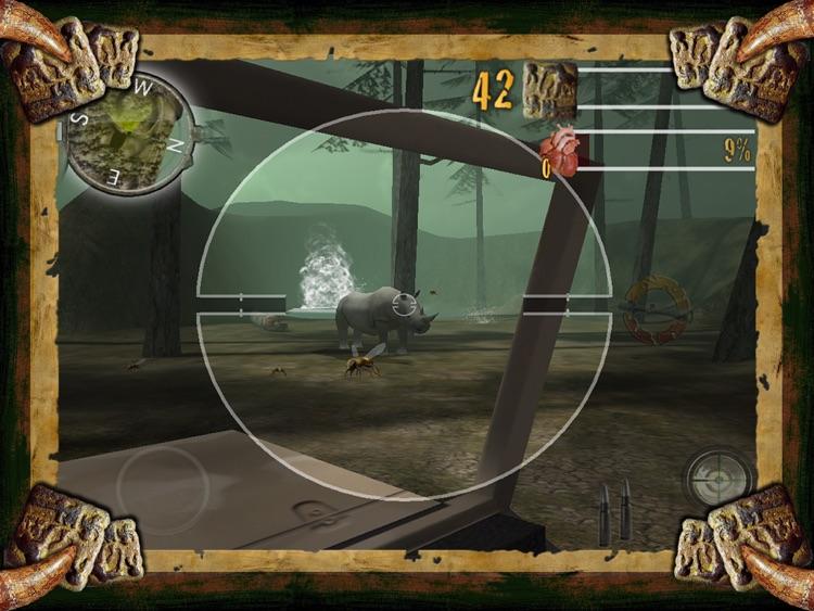 4x4 Safari: Evolution screenshot-4