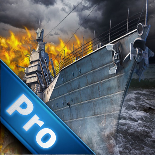 A World War Speed Ship Pro - Best Seas Game