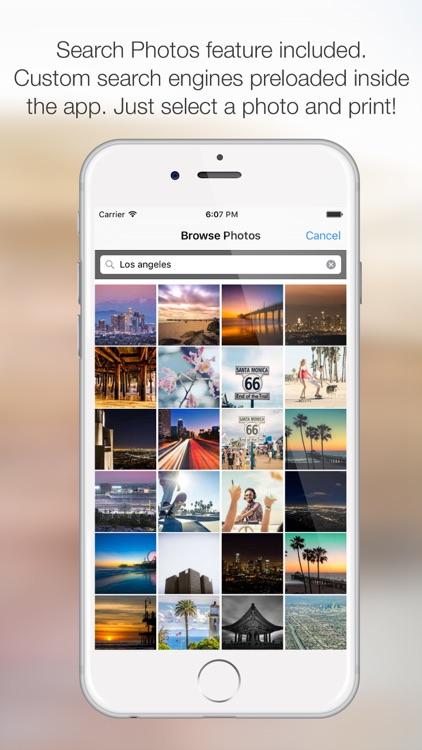 PosterPrint - Print your photos in canvas, poster and framed prints screenshot-3