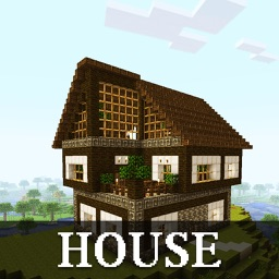 House Guide Pro for PE - Tips & Cheats for Step by Step Build Your Home
