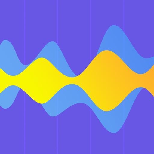 Audio spectrum analyzer and dB (decibel) meter