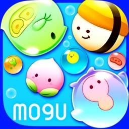 MOGU:捕食ゲーム-30秒でどこまで食べれますか?-