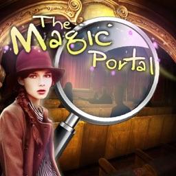 The Magic Portal Mystery