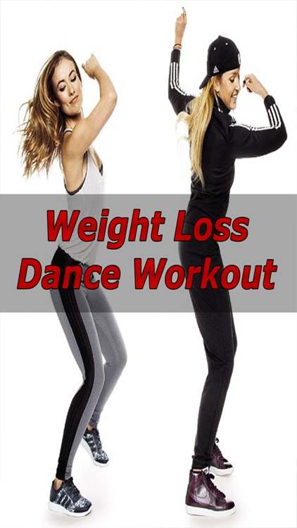 Weight Loss Dance Workout