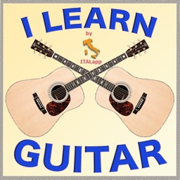 I Learn Guitar Pro - interactive guitar course for beginners